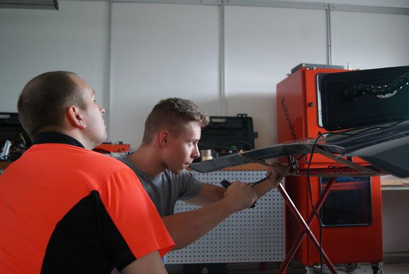Szkolenia PDR Blachmed